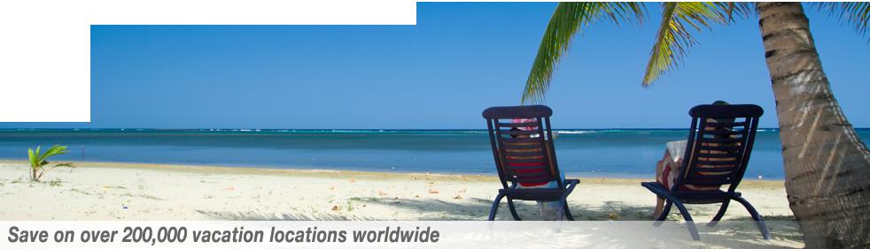 vacation discounts